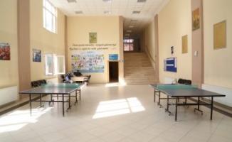 Şehit Caner Spor Merkezi