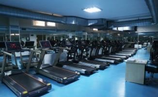 İstanbul Fitness Salonları