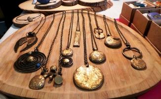 Sirkeci Garı'nda antika festivali