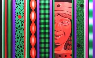 Şükrü Karakuş'un 'Bereket' adlı kişisel sergisi