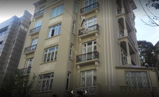 Suriye İstanbul Başkonsolosluğu