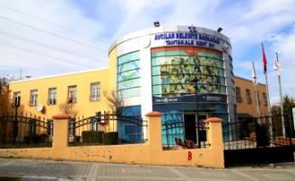 Tahtakale Spor Kent Parkı