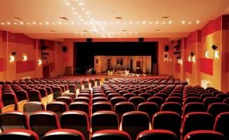 Tuzla Özel Tiyatro Sahneleri