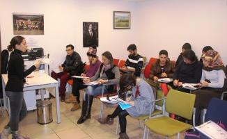 Ücretsiz Yabancı Dil Kursları