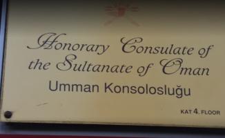 Umman İstanbul Fahri Konsolosluğu