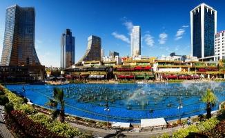 Watergarden İstanbul haftasonu etkinliği