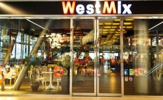 WestMix Cafe & Restaurant 2018 Yılbaşı programı