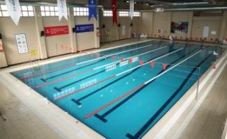 Yeşilpınar Yüzme Havuzu