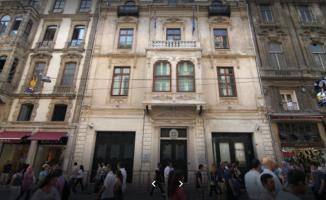 Yunanistan İstanbul Başkonsolosluğu