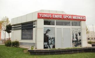 Yunus Emre Akçaburgaz Spor Merkezi