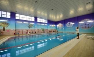 Yüzyıl Semt Havuzu ve Spor Kompleksi