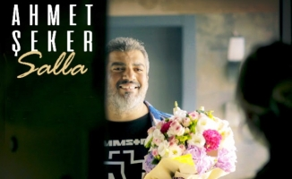 "Ahmet Şeker, şimdi de ""Salla"""