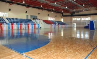 Alibey Spor Salonu