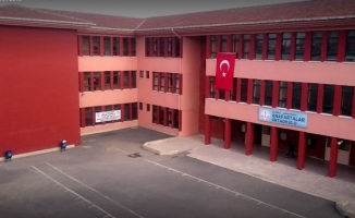 Arnavutköy-Anafartalar Ortaokulu