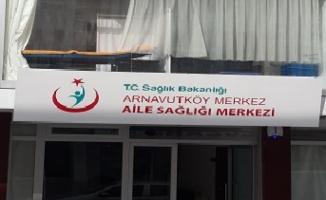Arnavutköy Merkez Aile Sağlığı Merkezi (ASM)