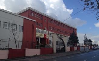 Arnavutköy - Örfi Çetinkaya Mesleki ve Teknik Anadolu Lisesi