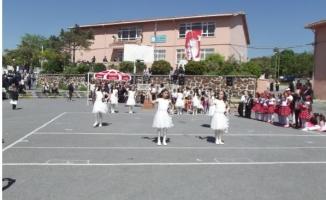 Arnavutköy-Sazlıbosna İlkokulu