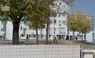 Arnavutköy -Şeyh Şamil İlkokulu