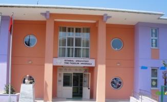 Arnavutköy -TOKİ Taşoluk Anaokulu