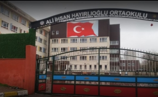 ATAŞEHİR Ali İhsan Hayırlıoğlu Ortaokulu