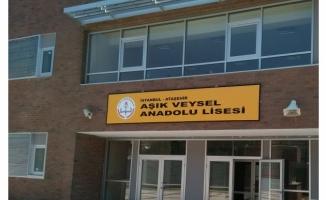 Ataşehir-AşıkVeysel Anadolu Lisesi