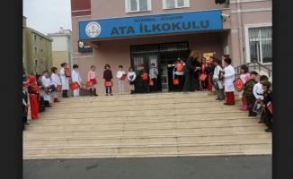 Ataşehir-Ata İlkokulu