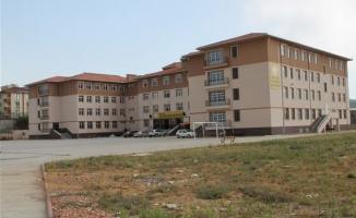 Ataşehir - Cahit Zarifoğlu Anadolu İmam Hatip Lisesi