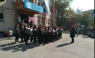 Ataşehir-Celal Yardımcı Ortaokulu