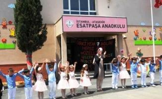 Ataşehir-Esatpaşa Anaokulu