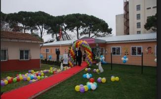 ATAŞEHİR - Fatih Sultan Mehmet Eğitim Ve Araştırma Hastanesi Kopuzlar Vakfı Anaokulu