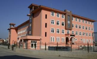 Ataşehir - Fetih İmkb İlkokulu