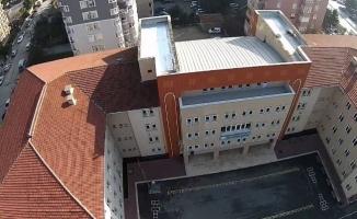 Ataşehir-Halil Atamavcı İlkokulu