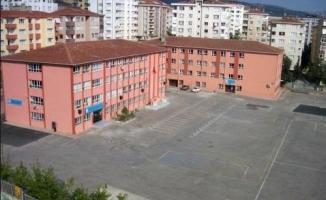 Ataşehir - İçerenköy Hasanleyli İlkokulu