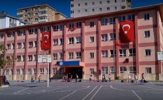 ATAŞEHİR -Kanuni Sultan Süleyman İlkokulu