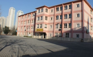 Ataşehir-Mesleki Ve Teknik Anadolu Lisesi