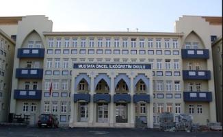 Ataşehir-Mustafa Öncel Ortaokulu