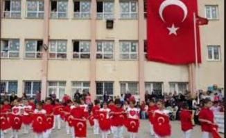 Ataşehir-Mustafa Zeki Demir Ortaokulu