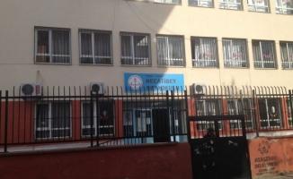 Ataşehir-Necatibey İlkokulu