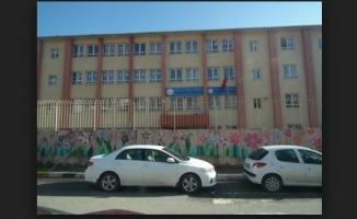 Ataşehir-Orhan Veli Ortaokulu