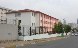 Ataşehir-Rabia Leman İmam Hatip Ortaokulu