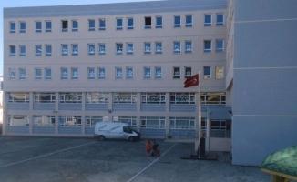 Ataşehir-Sare Selahattin Uzal Ortaokulu
