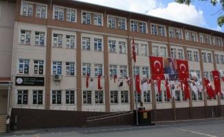 Ataşehir-Şehit Cengiz Hasbal Ortaokulu