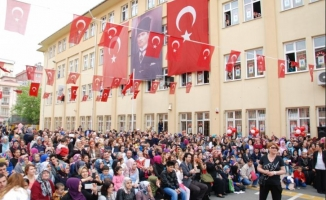ATAŞEHİR-Şehit Öğretmen Mehmet Fidan İlkokulu