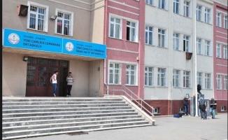 Ataşehir-Yeni Çamlıca İmam Hatip Ortaokulu