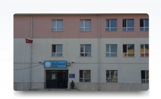 Ataşehir-Yenisahra İmam Hatip Ortaokulu