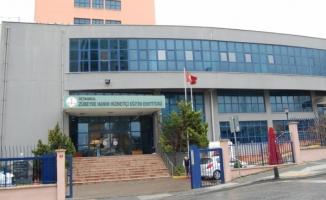 Ataşehir-Zübeyde Hanım Hizmet İçi Eğitim Enstitüsü