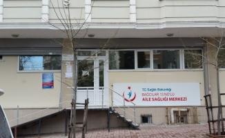 Bağcılar 13 Nolu Aile Sağlığı Merkezi ASM