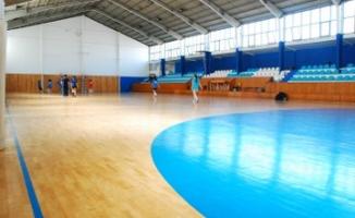 Bağlarbaşı Spor Salonu