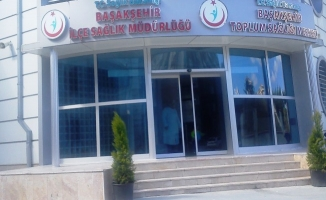 Başakşehir İlçe Sağlık Müdürlüğü