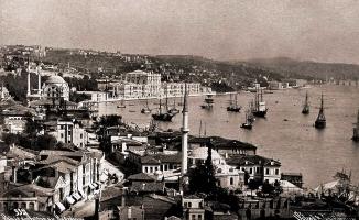 Bir zamanlar İstanbul'da hayat